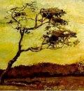 Wind Beaten Tree, A