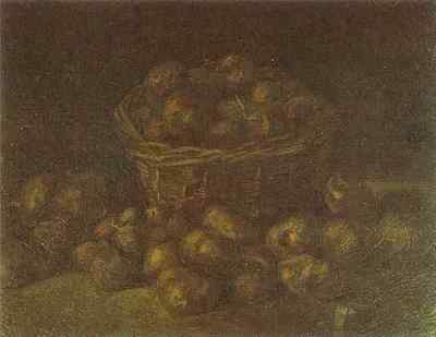 basket of potatoes version