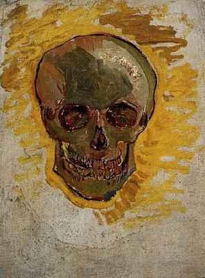 88 skull version