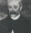 87 Portrait of a Man with a Moustache