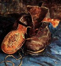 Pair of Shoes, A