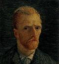 self portrait version