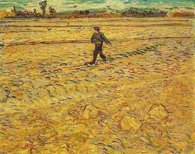 sower, the version