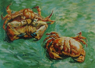 Two Crabs