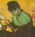 Novel Reader, The