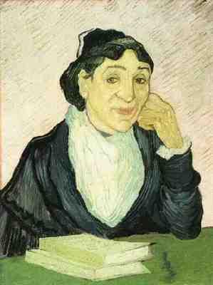 LArlesienne Madame Ginoux