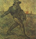 sower, the after millet version