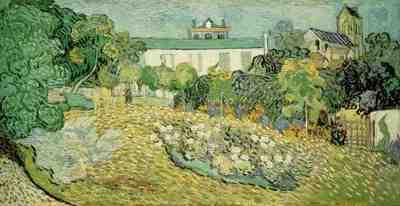 daubignys garden version