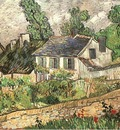 houses in auvers version