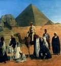 Alois Stoff In Search Of The Pharaohs