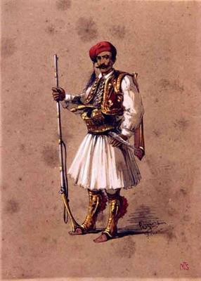 Amedeo Preziosi Albanez