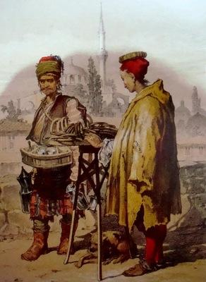 amedeo preziosi sellers in istanbul