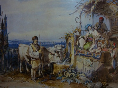 Amedeo Preziosi Shephard