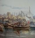 Amedeo Preziosi Bosphorus