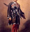 Amedeo Preziosi Caucazian
