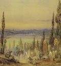 Amedeo Preziosi Cemetery