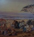 Amedeo Preziosi Landscape