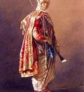 Amedeo Preziosi Oriental