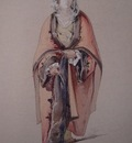 amedeo preziosi ottoman woman