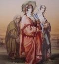 amedeo preziosi ottoman women