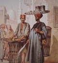 Amedeo Preziosi Sellers In Cairo