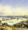 Amedeo Preziosi View To The Bay