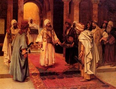 Clement Guastavino Le Visiteur Honore