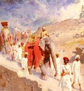 Edwin Lord Weeks An Indian Hunting Party