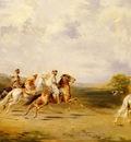 Eugene Fromentin Arab Horsemen