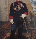 Fausto Zonaro Little Pasha