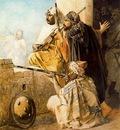 Francesco Ballesio Beduins
