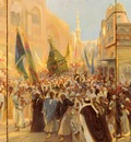 George C Michelet Fiesta Al Koran