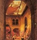 Hermann David Salomon Corrodi Arab Carpet Merchants