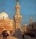 Jean Leon Gerome Cairo