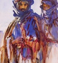 John Singer Sargent Bedouins