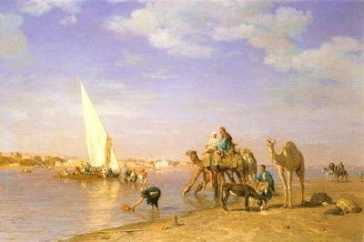 Leon Belly Nile