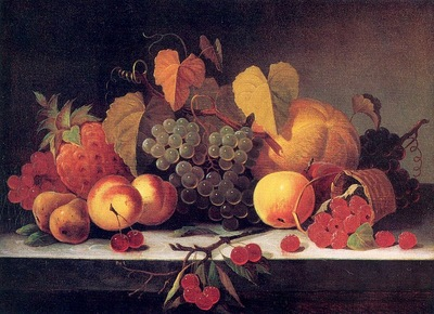 Mary Jane Peale Fruit