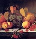 Mary Jane Peale Fruit