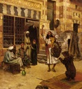Rudolf Ernst An Afternoon Show
