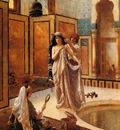 Rudolf Ernst Harem Bath