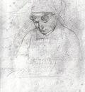 Catherine Blake William Blake