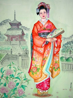 maiko all
