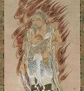 Hanabusa Katen%2C the Fire Deity