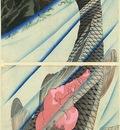 Kuniyoshi The Giant Carp