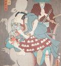 Toyokuni III rat