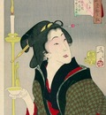 yoshitoshi looking thirsty fuzoku sanjuniso no