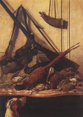 Haunting Trophy [1862]