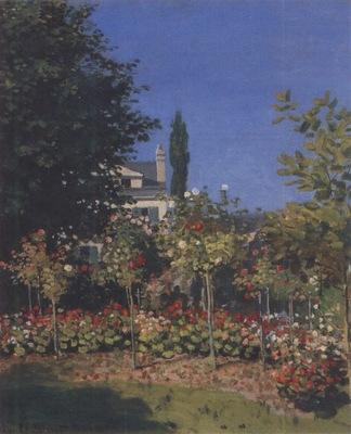 Flowering Garden [1866]
