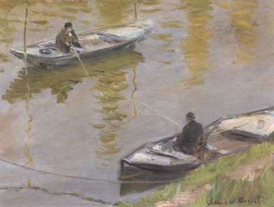 The Two Anglers [1882]