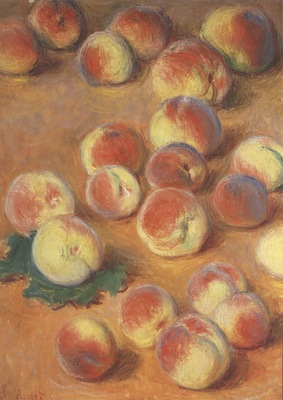 Peaches Door C [1884]